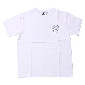 POLeR(ポーラー) TENT TEE L WHITE 55200228-WHT