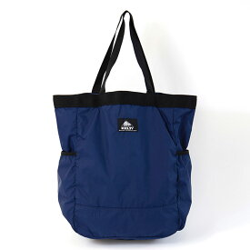 KELTY(ケルティ) PACKABLE POCKET TOTE 30L Navy 2592362