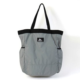 KELTY(ケルティ) PACKABLE POCKET TOTE 30L Gray 2592362