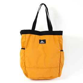 KELTY(ケルティ) PACKABLE POCKET TOTE 30L Caramel 2592362