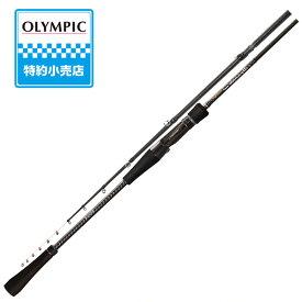 オリムピック(OLYMPIC) ヌーボ カラマレッティー GCROC-582MH-TS G08802