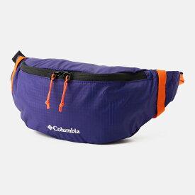 Columbia(コロンビア) MILL SPRING HIP BAG(ミル スプリング ヒップ バッグ) 2L 540(Hyper Purple) PU8398