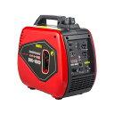 ナカトミ インバーター発電機 EIVG-1600D EIVG-1600D
