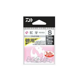 ダイワ(Daiwa) 紅牙フック SS 徳用 SS 07312562
