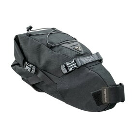 TOPEAK(トピーク) バックローダー 6L BLK(ブラック) BAG41104