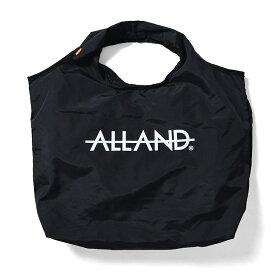 オルランド(ALLAND) DEFO TOTE L BLACK 6320