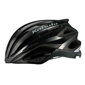オージーケー カブト(OGK KABUTO) ヘルメット REZZA-2 61〜64cm ブラック