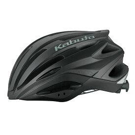 オージーケー カブト(OGK KABUTO) ヘルメット REZZA-2 M/L マットブラック
