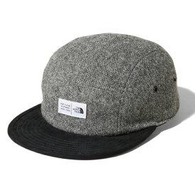 THE NORTH FACE(ザ・ノースフェイス) FIVE PANEL CAP(ファイブ パネル キャップ ユニセックス) フリー K4 NN41713