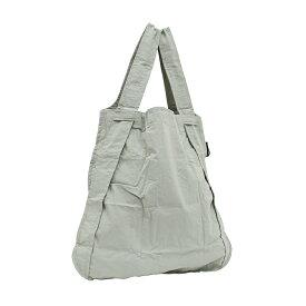 Notabag(ノットアバッグ) エコバッグ Grey NB-O-GY