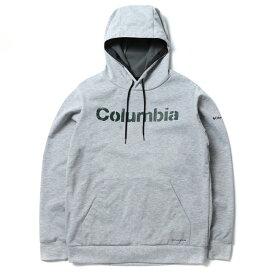 Columbia(コロンビア) レッド テーブル パインズ プルオーバーフーディー Men's M 039(Columbia Grey) PM3815