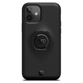 QUADLOCK(クアッドロック) CASE TPU・PC製ケース iPhone12 iPhone 12 mini用 QLC-IP12S