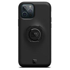 QUADLOCK(クアッドロック) CASE TPU・PC製ケース iPhone12 iPhone 12 / 12 Pro用 QLC-IP12M