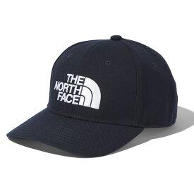 THE NORTH FACE(ザ・ノースフェイス) 【21春夏】TNF LOGO CAP(TNF ロゴ キャップ) フリー アーバンネービー(UN) NN02135