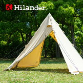 Hilander(ハイランダー)A型フレームネヴィスTCHCA2023