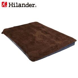 Hilander(ハイランダー) エアベッド用 ボア敷きパッド ダブル UK-17