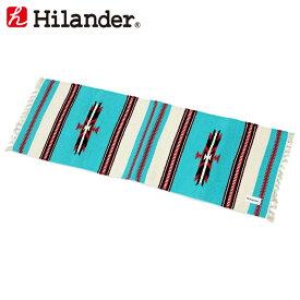 Hilander(ハイランダー) テーブルマット L ターコイズ IPSP6352