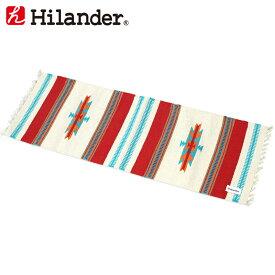 Hilander(ハイランダー) テーブルマット L オフホワイト IPSP6353
