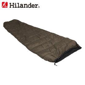 Hilander(ハイランダー) シュラフinダウンシュラフ 150 150g カーキ HCA0333