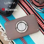 Hilander(ハイランダー)【限定カラー】LUMENA2(ルーメナー2)最大1500ルーメン充電式ダークウッドLUMENA2-DW