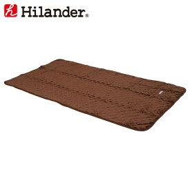 Hilander(ハイランダー) テント用 吸湿発熱インナーマット 200×100cm N-011