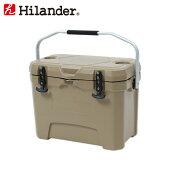 Hilander(ハイランダー)ハードクーラーボックス25LタンHCA0359