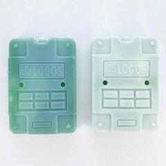 ロゴス(LOGOS)【お買い得】倍速凍結・氷点下パック3個セットL