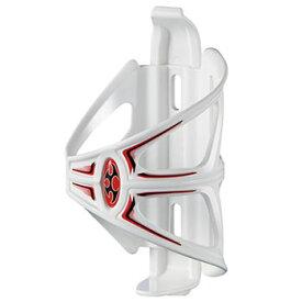 OGK(オージーケー) PC-4 レーサーボトルゲージ ホワイト PC-4-WHT