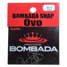 BOMBA DA AGUA(ボンバダアグア) BOMBADA SNAP Ovo(スナップ オーヴォ) #0 レギュラーパック