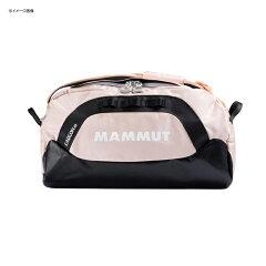 MAMMUT(マムート)Cargon40Lblack×fire2510-02080