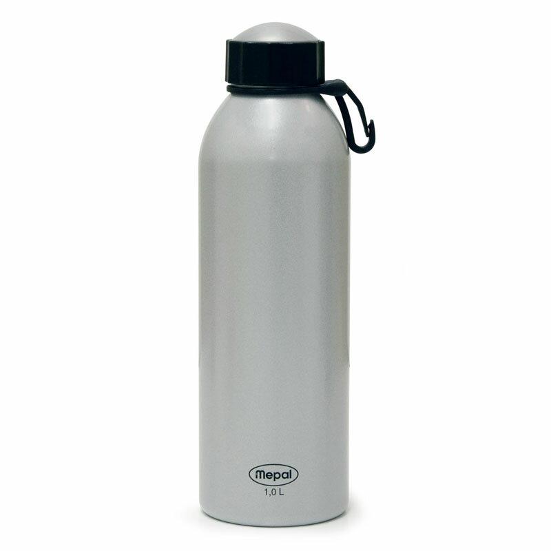 Rosti Mepal(ロスティ メパル) アウトドアボトル 1.0L アルミニウム 5703034AL