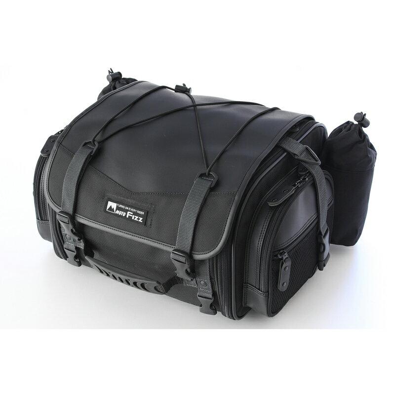 タナックス(TANAX) ミニフィールドシートバッグ MFK-100 ブラック 22306100