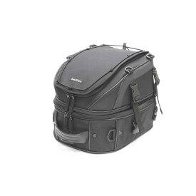 タナックス(TANAX) Wデッキシートバッグ MFK-139 ブラック 22306139