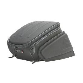 タナックス(TANAX) エアロシートバッグ2 MFK-142 ブラック 22306142