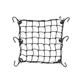 タナックス(TANAX) ツーリングネットV 60×60cm 3L(60×60) ブラック 22304644