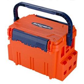 メイホウ(MEIHO) 明邦 バケットマウスBM-5000 20L オレンジ