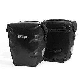 ORTLIEB(オルトリーブ) 【国内正規品】バックローラー シティ ブラック F5002