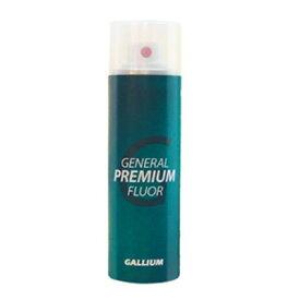 GALLIUM(ガリウム) PREMIUM FLUOR SW2156 液体フッ素ワックス スプレータイプ 全雪質 70ml U-7889