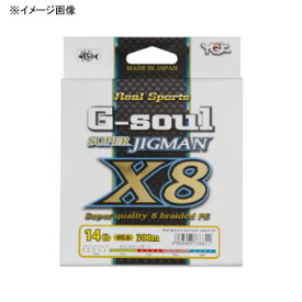 YGKよつあみ リアルスポーツ G-soul スーパージグマン X8 600m 1.5号/30lb