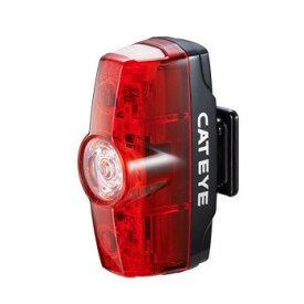 キャットアイ(CAT EYE) TL-LD635-R Rapid mini MAX25ルーメン ブラック TL-LD635-R
