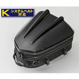 タナックス(TANAX) MFK-238 シェルシートバッグ MT ブラック 22306238