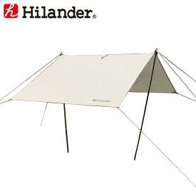 Hilander(ハイランダー) ミニレクタタープ UA-1073