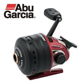 釣具 釣り具 アブガルシア(Abu Garcia) アブマチックSX ブラック×レッド