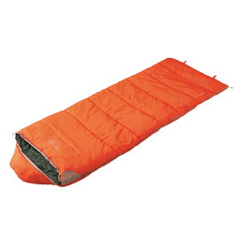 Snugpak(スナグパック) スリーパーエクスペディション スクエア ライトハンド 下限-17度 オレンジ SP95204OR