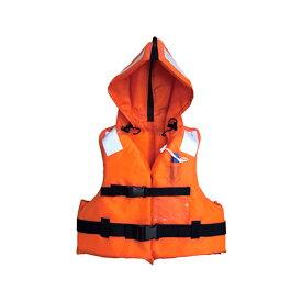 Takashina(高階救命器具) 防災用救命胴衣子供用 タイプA L TKD-1K
