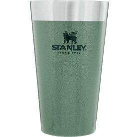 STANLEY(スタンレー) スタッキング真空パイント 0.47L グリーン 02282-126