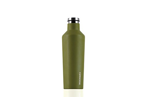 4548815055915 (2)WATERMAN CANTEEN OLIVE 16oz CORKCICLE 2016WO【スパイス社】