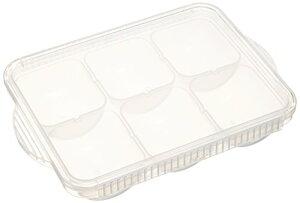 ベーシック 離乳食冷凍小分けトレー 4973307247668 スケーター株式会社