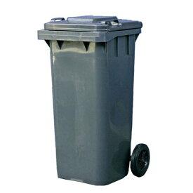 PLASTIC TRASH CAN 120L GRAY/PT120GY プラスチック トラッシュ カン ゴミ箱 ダストボックス DULTON(ダルトン)