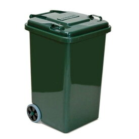 PLASTIC TRASH CAN 65L GREEN/100-198GN プラスチック トラッシュ カン ゴミ箱 ダストボックス DULTON(ダルトン)